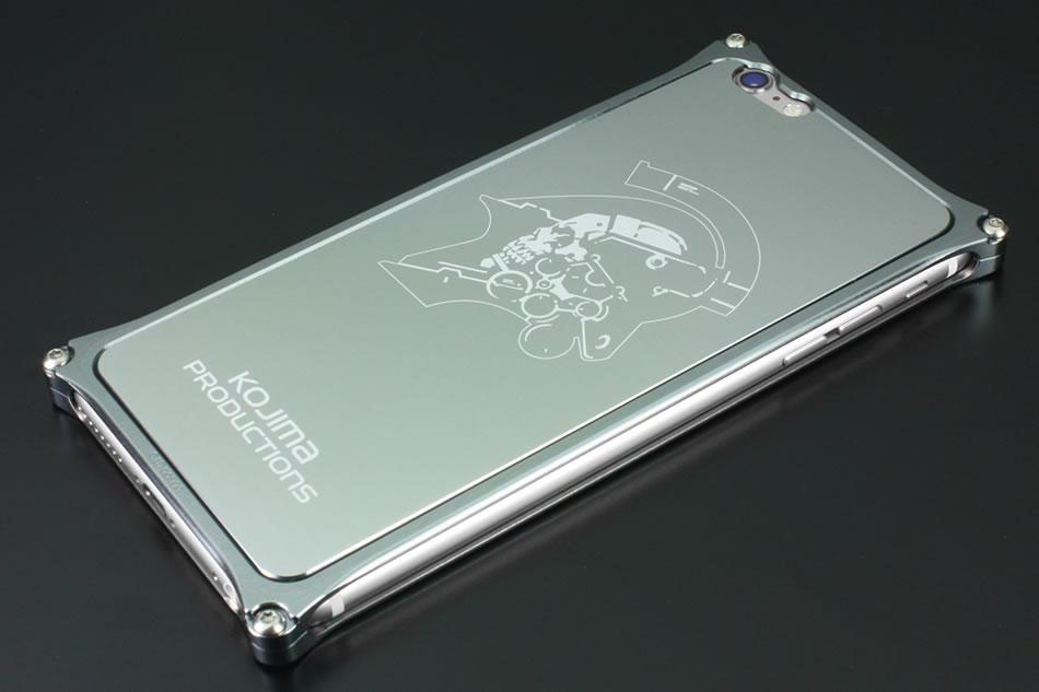 Coque iPhone 6sPlus/6Plus GildDesign Kojima Productions