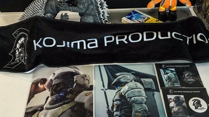 Goodies Kojima Productions FamilyMart
