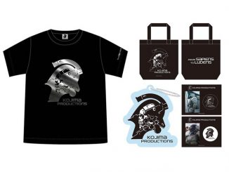 Goodies Kojima Productions FamilyMart