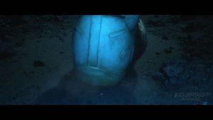 Teaser de Ludens de Kojima Productions : « Logo Movie » (juillet 2016)
