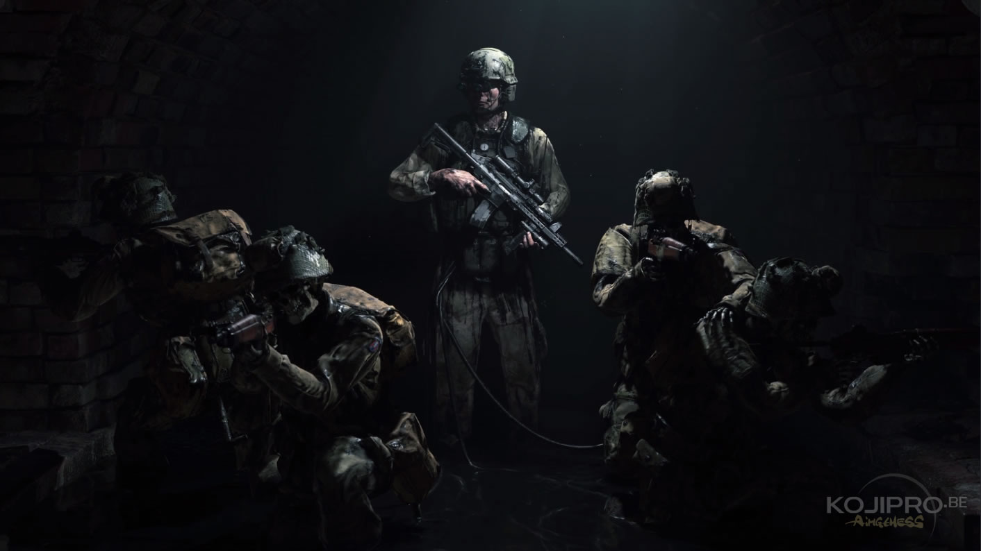 Trailer de Death Stranding – The Game Awards 2016 (01/12/2016)