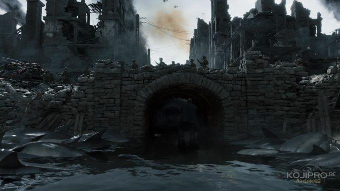 Dernier plan de Guillermo del Toro (Trailer #2)