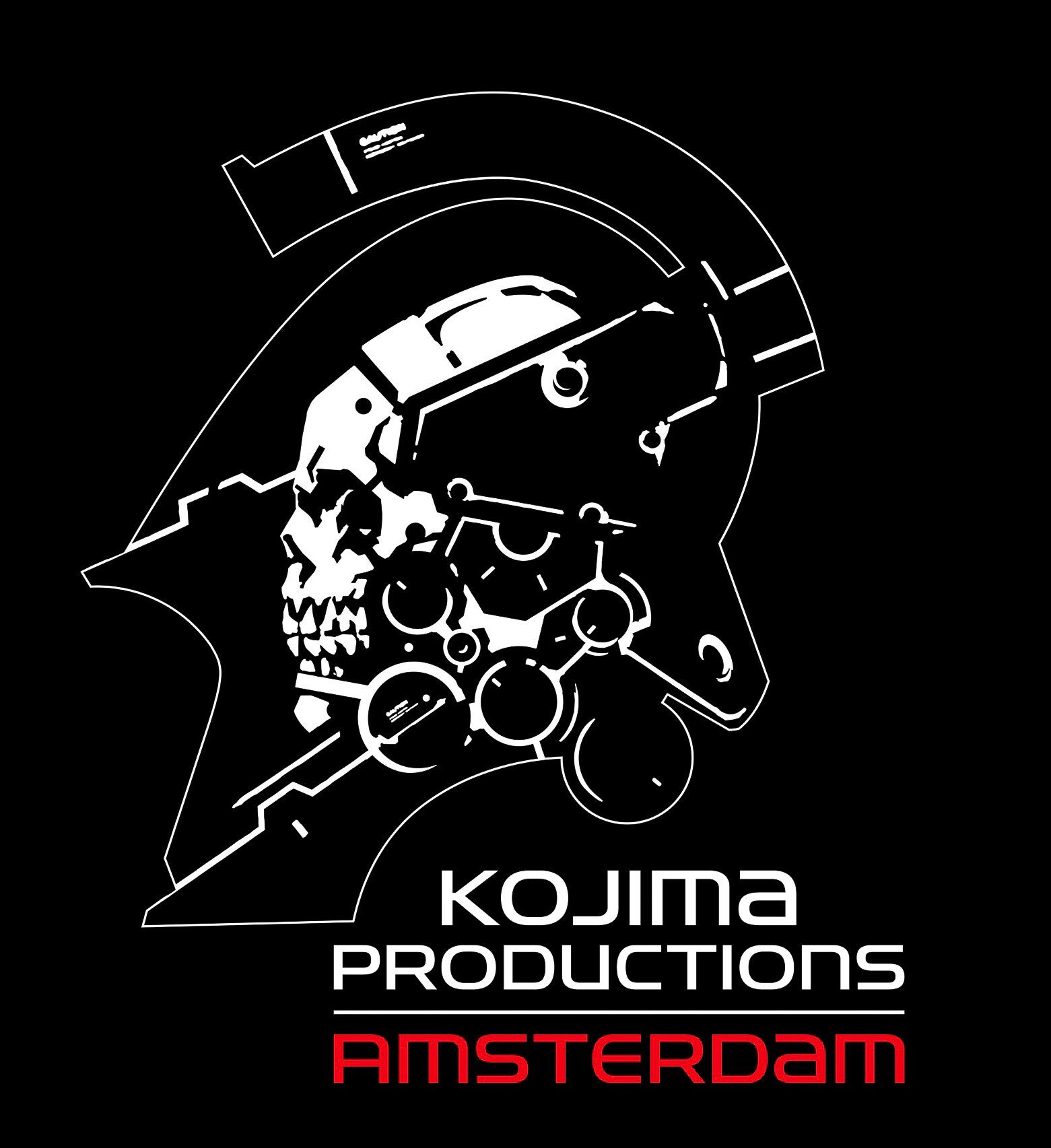 Logo Kojima Productions Amsterdam