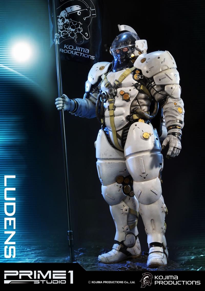 Statuette de Ludens par Prime 1 Studio