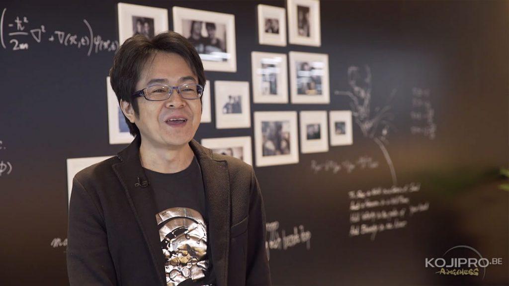 Kenji Yano - Les bureaux de Kojima Productions dévoilés en vidéo
