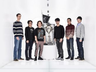 Kojima Productions : James Vance (Producer), Kenji Yano (Scénariste), Yoji Shinkawa (Art Director), Hideo Kojima (Game Creator), Tsukasa Fujiwara (Character Artist) et Takehiro Tachikawa (Technical Artist) | 2017