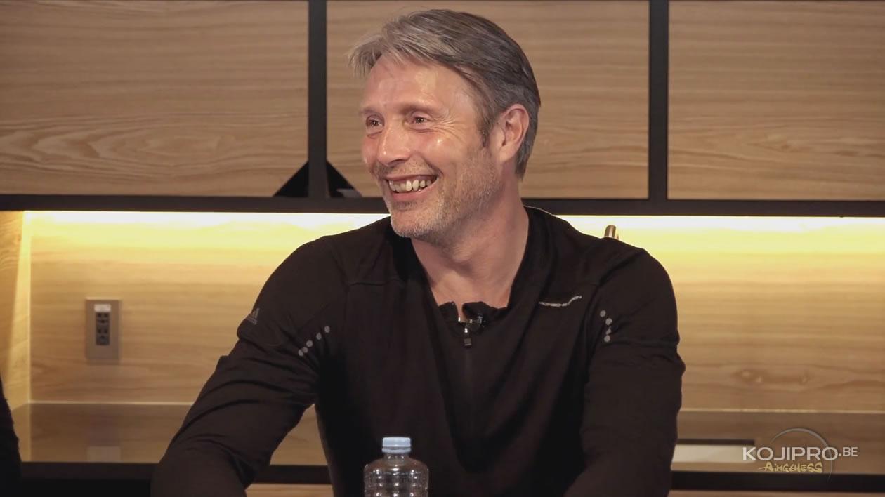 Mads Mikkelsen – HideoTube #6