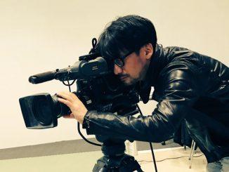 Hideo Kojima, le 24 mars 2017