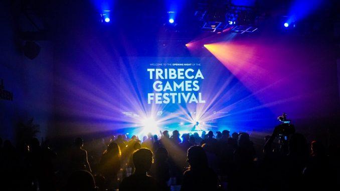 Hideo Kojima à New York pour le Tribeca Games Festival, le 28 avril 2017