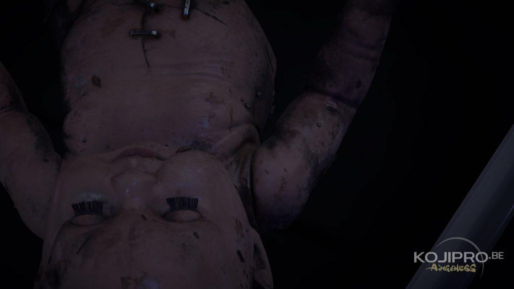 Horizon Zero Dawn et Guerrilla Games rendent hommage à Kojima Productions et Death Stranding