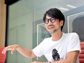 Hideo Kojima | photo Toyokeizai.net