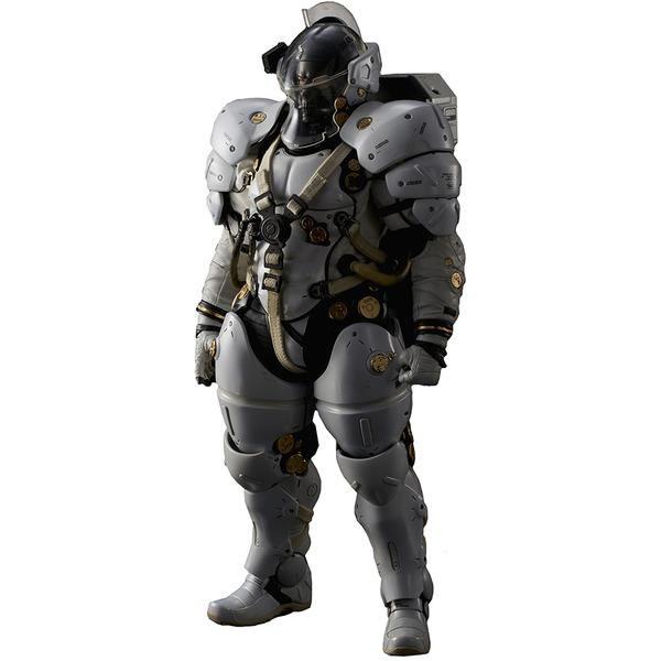 Figurine de Ludens de Sentinel