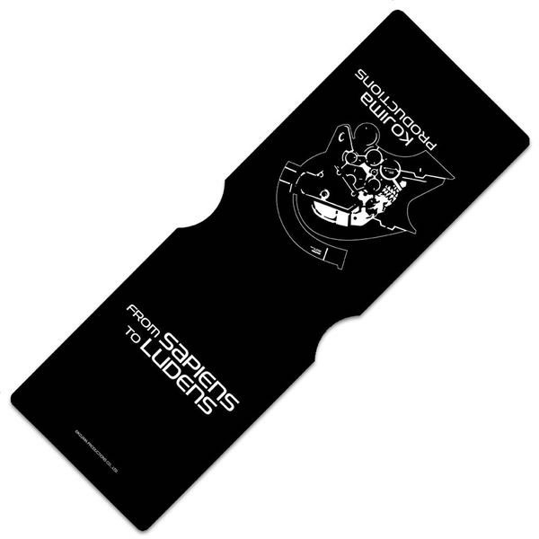 Porte-cartes Kojima Productions