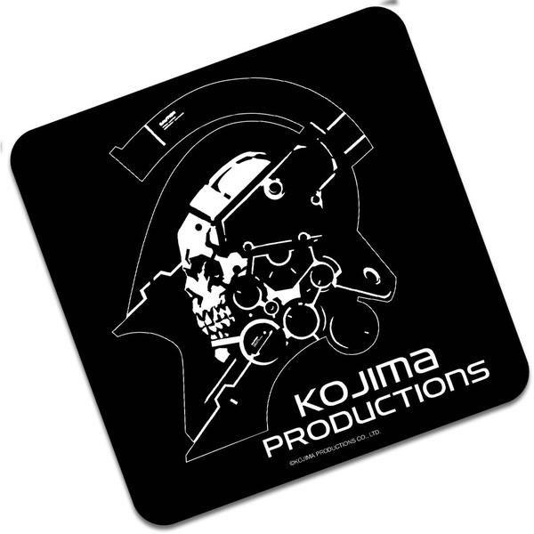 Sous-verre Kojima Productions