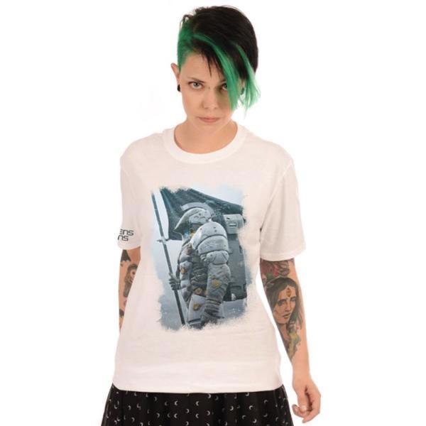 T-shirt Kojima Productions