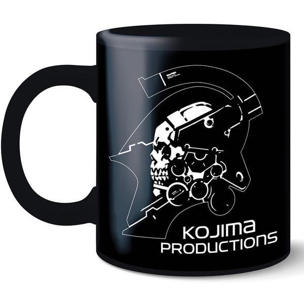 Tasse Kojima Productions