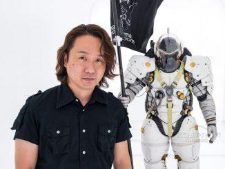 Yoji Shinkawa et Ludens, chez Kojima Productions