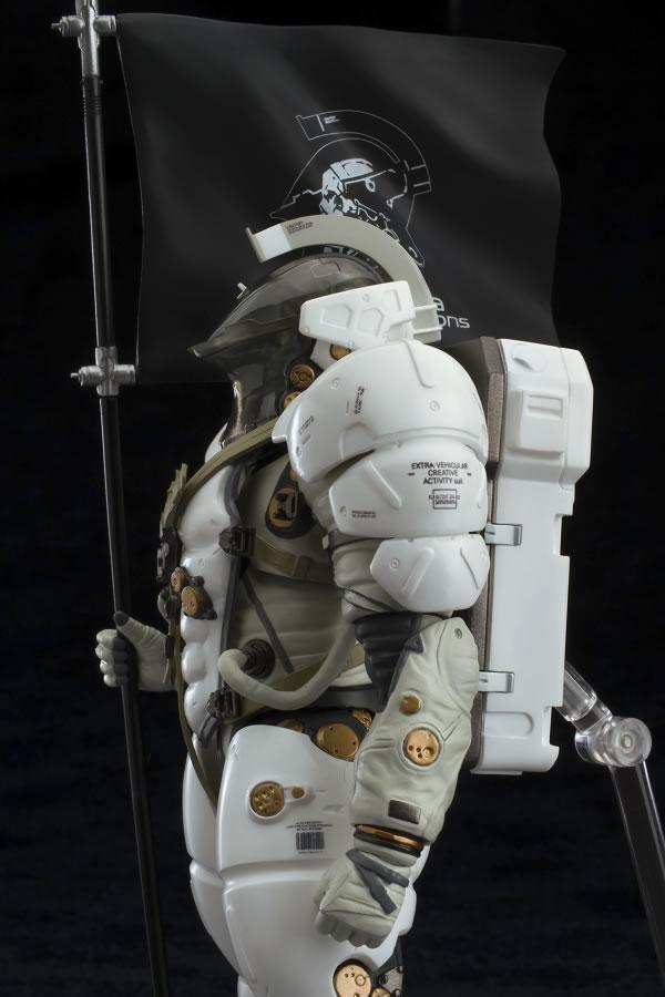 Figurine Figma de Ludens par Max Factory
