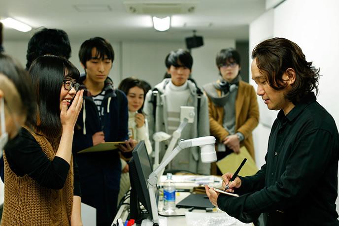 Yoji Shinkawa dévoile quelques croquis de son portfolio présenté à Konami en 1994