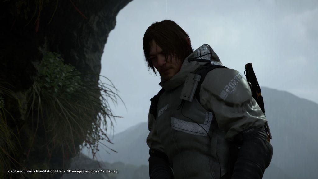 Trailer de Death Stranding – E3 2018 (11/06/2018)