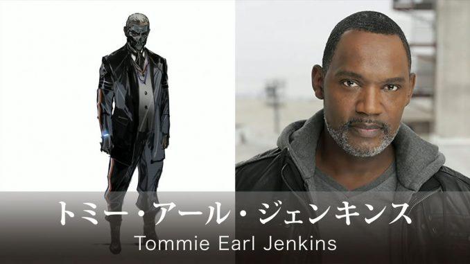Tommie Earl Jenkins